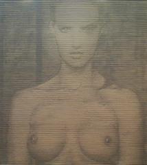 Untitled (Fannie) , Dirk Skreber
