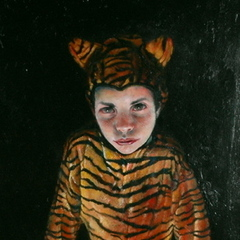 Tigerboy, Mark Gleason