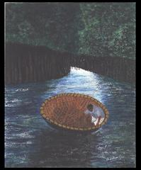 Dhoni Sagali - Row the Boat, Chandan Rao