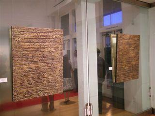 Installation Gallery C, ROGER WEIK