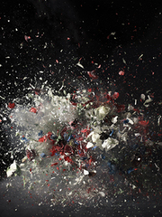 Blow Up: Untitled 1,Ori Gersht