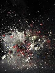 Blow Up: Untitled 1, Ori Gersht