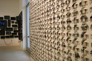 Systems Theory (installation shot),