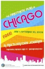 The Synesthetic Plan of Chicago: A Multi-Sensory Journey,