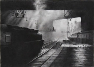 London 1940, Lawrence Gipe