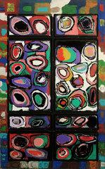 Circles, Debbie Vasquez