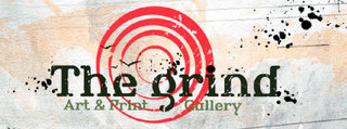 THE GRIND GALLERY ,