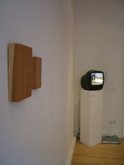 Noch Nicht Sicher (Installation View),Stephanie Brooks &amp; David Sherry