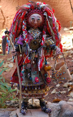 Shaman_standing_front
