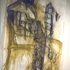 Yellow_chair_and_trees__mixed_media