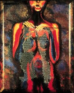 The_knitter_artslant