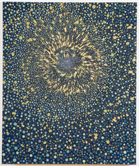 Flare,Barbara Takenaga