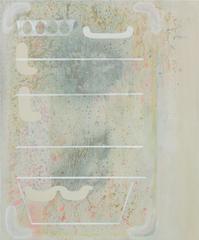 Empty Refrigerator, Phoebe Unwin