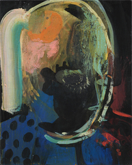 Head At Night , Phoebe Unwin