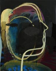 Head Frame, Phoebe Unwin
