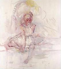 Skin Feet, Judy Glantzman