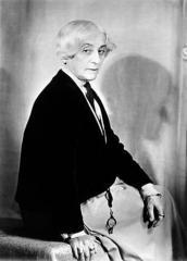 Mme. Theodore van Rysselberghe , Berenice Abbott