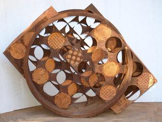 Moray Patchwork, Joyce Kohl