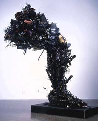 black box #2 from blackbody radiation/DISH, Nancy Kyes
