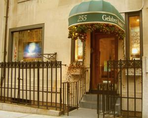 Gallery Entrance,