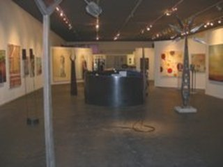 Donna Seager Gallery,