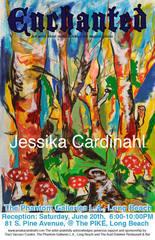 Enchanted, Jessika Cardinahl