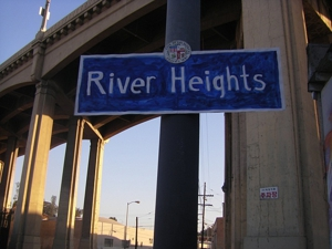 Riverheights