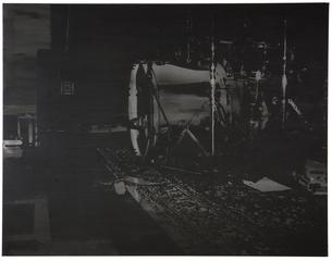 Stage, Jowan van Barneveld
