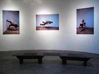 shape exhibition , marshall marice