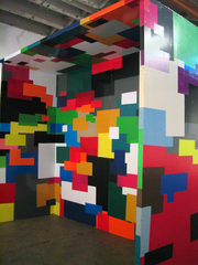 shape exhibition ,ross campbell