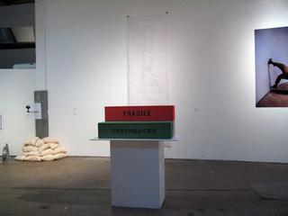 shape exhibition , Gary Warren Hubbs
