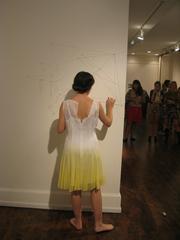 Falling, Frances Gallardo