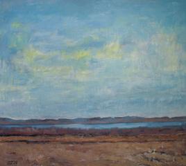 Fish Line II, Sarah Beth Goncarova