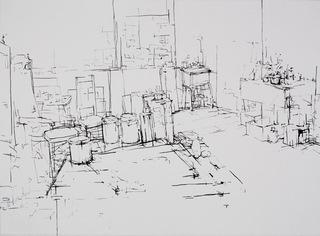 Studio #15, Eric Elliot