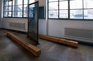 Untitled, 1989 - ..., Maria Nordman