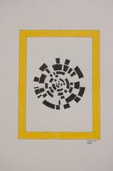 Yellow_mat_ink_composition__4_circular_circumnavigation