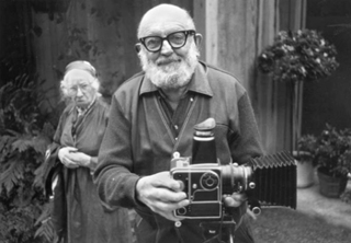 Ansel Adams and Imogen Cunningham, Alan Ross
