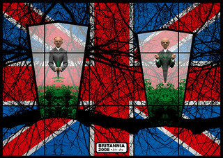  BRITANNIA,Gilbert &amp; George