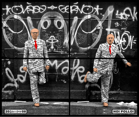 HOI POLLOI,Gilbert &amp; George