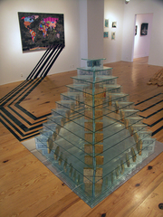 Pyramid, Joe Mangrum