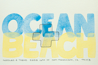 Ocean + Beach,