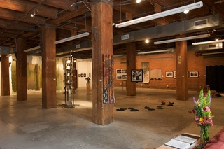 Exhibit overview,