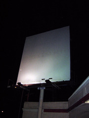 Blank Billboard, Mathew Timmons