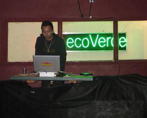 DJ, Sal Ricarde