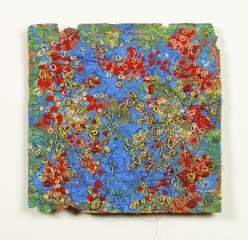 Over the Pond, Mary Beth Schwartzenberger