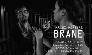 , Marcus Herse