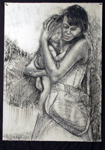 Homer_yost__fourth_year_homeless_in_the_lower_ninth_ward__charcoal__40_x30__web__