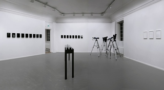 Variable Stars Installation view, Toril Johannessen