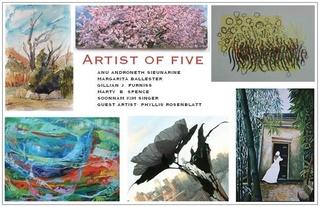 , Artist of Five