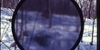 Stainless Rotating Screen, Raivo Puusemp